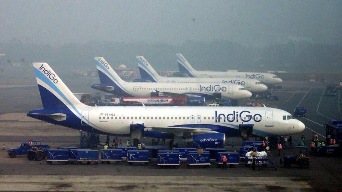 انديا قو الطيران الهندي