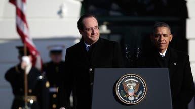 توافق أمريكي وفرنسي لاتخاذ إجراءات جديدة بحق روسيا