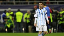 What's wrong with Messi? Player's vomiting worries Barcelona coach