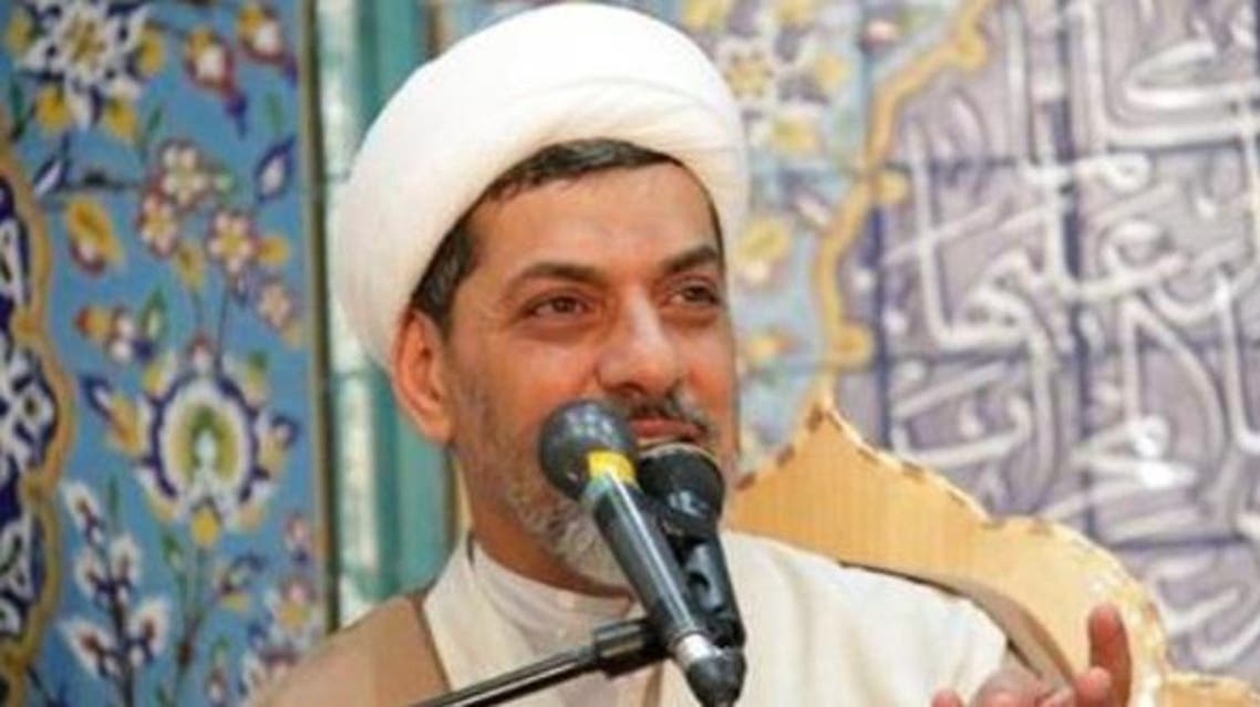 حجت الاسلام ناصر رفيعي