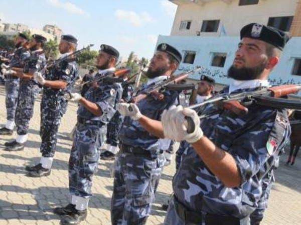 غزة.. حماس تعتقل شخصاً يشتبه في انتمائه لـ#داعش
