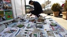 Iran president criticizes hard-liners over media