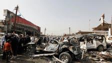 9 قتلى وإصابة أكثر من 10 أشخاص في هجمات بالعراق