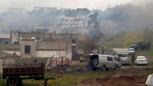 Syrian army launches assault on Homs: state TV
