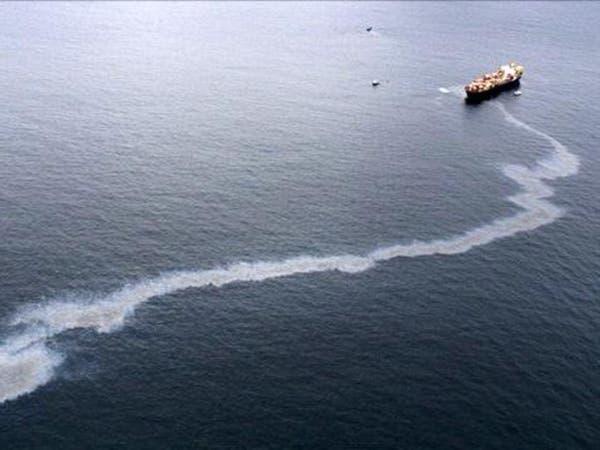 ناقلة نيوزيلندية تقترب من ميناء نفطي ليبي وتتراجع