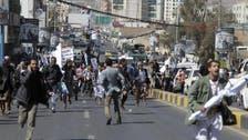 Clashes in northwest Yemen leave 30 dead, dozens injured
