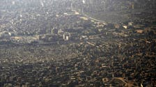 Egypt's Sisi launches initiative to build a million homes