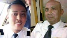 """طيار """"الماليزية"""" ودّع الركاب ثم اختفى مع الطائرة"""