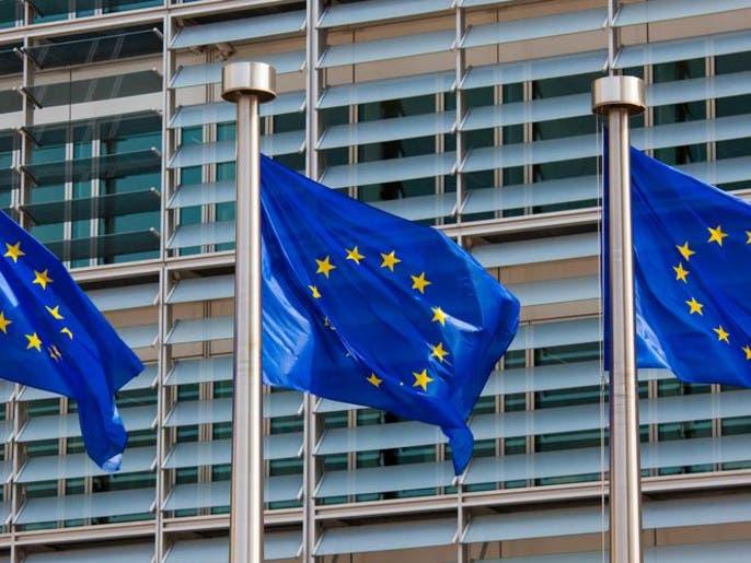 عقوبات أوروبية على موسكو وسط محادثات مع أوكرانيا