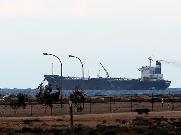 أنباء متضاربة عن إبحار ناقلة النفط الكورية من ليبيا