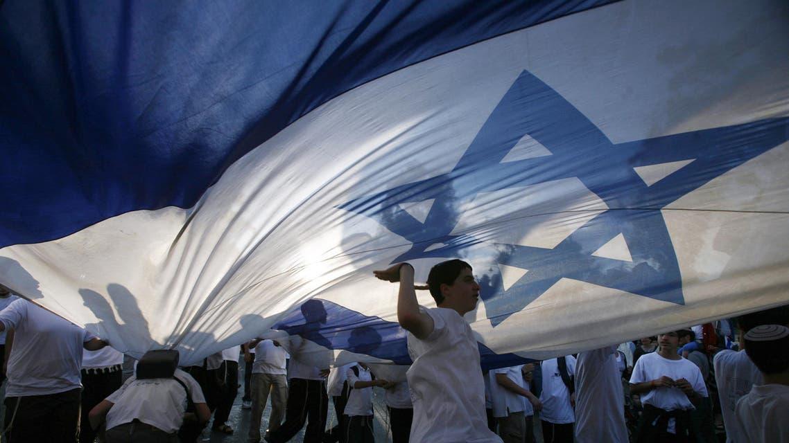 israeli men reuters
