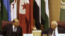 Syrian opposition 'not yet ready for Arab League seat'