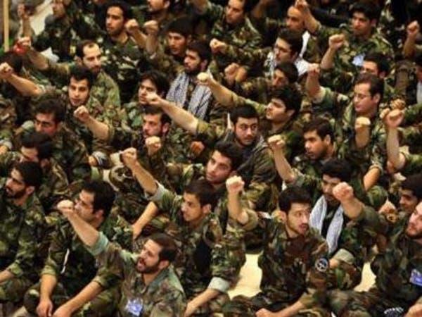 الباسيج: ملايين الإيرانيين مستعدون للذهاب إلى سوريا