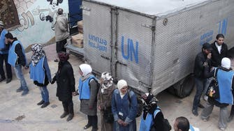 Aid groups demand humanitarian access in Syria