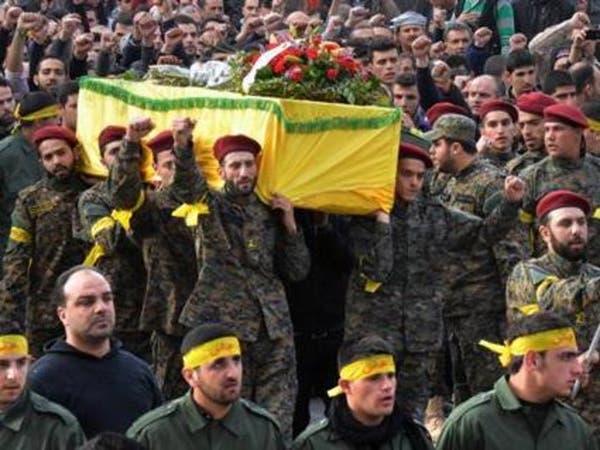 لبنان.. تشييع 56 عنصراً من حزب الله قتلوا في يبرود