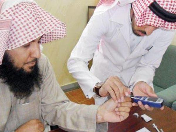 أمير القصيم يدشن حملة توعوية ضد مرض السكري