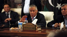 Libya PM says resignation 'out of the question'