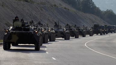 روسيا تحكم قبضتها على القرم وتستولي على مستشفى عسكري
