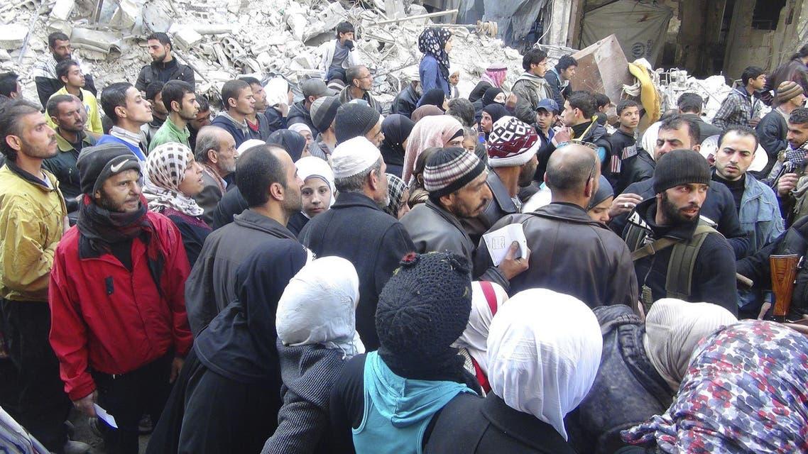 yarmouk reuters