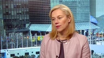 Sigrid Kaag: March critical month for Syria
