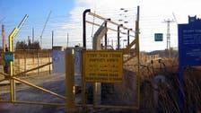 الجيش الإسرائيلي يقتل فلسطينياً على الحدود الأردنية