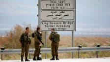 Israel troops arrest 13 Palestinians in tense West Bank