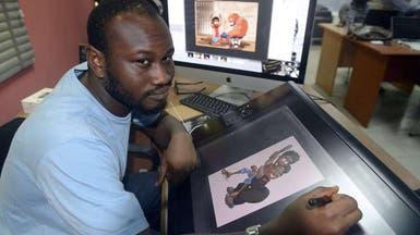 """مصممون نيجيريون يبتكرون ألعاب فيديو """"إفريقية"""" الهوى"""
