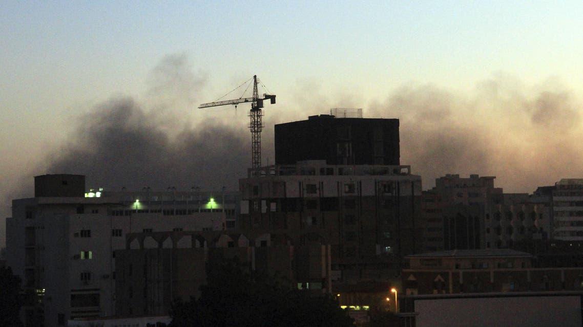 khartoum reuters