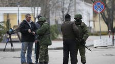 Two Ukrainian journalists disappear in Crimea, says watchdog