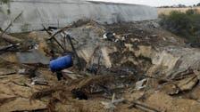 مقتل فلسطينيين في انفجار غامض شمال غزة