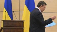Yanukovych's speech seen akin to Kremlin rhetoric