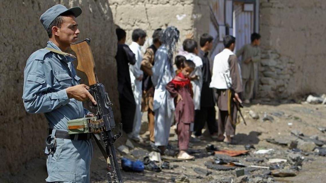 Swedish journalist shot dead in central Kabul Reters File