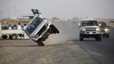 Man in Saudi Arabia gets 1,000 lashes for driving stunts