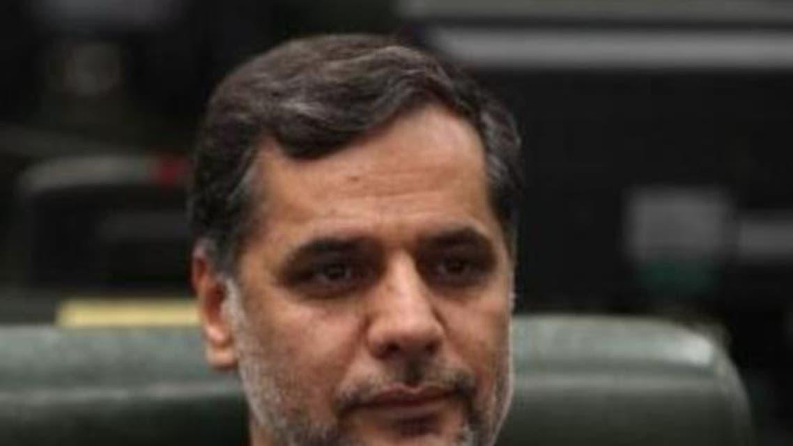 حسین نقوی