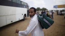 In Saudi Arabia, half a million expats escaped jobs in 2013