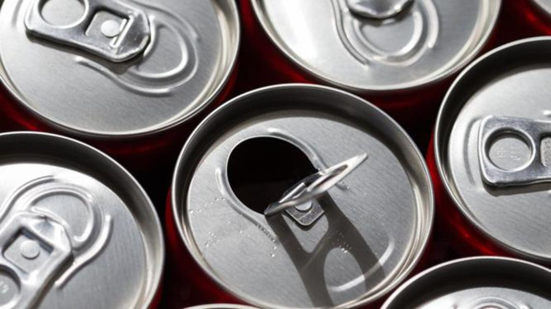 Authorities in Saudi Arabia last week banned the sale of energy drinks in sports clubs and within government, health and education facilities. (File photo: Shutterstock)