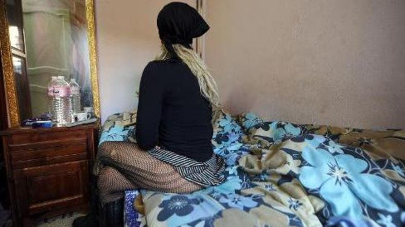 SEX ESCORT Tunisia