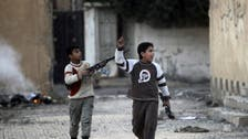Syria among 'most dangerous places on Earth'