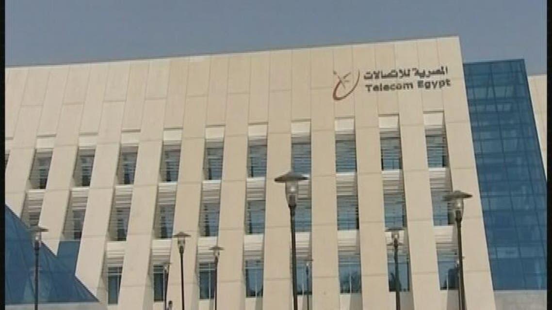 THUMBNAIL_ مقابلة مع محمد النواوي الرئيس التنفيذي العضو المنتدب للشركة المصرية للاتصالات