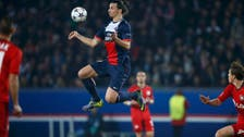 PSG stroll into Champions League last eight