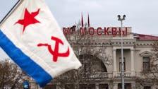 Detained Ukrainian journalists released in Crimea