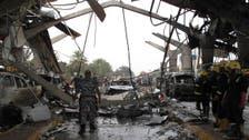 Iraq hosts international anti-terror meet amid ongoing violence
