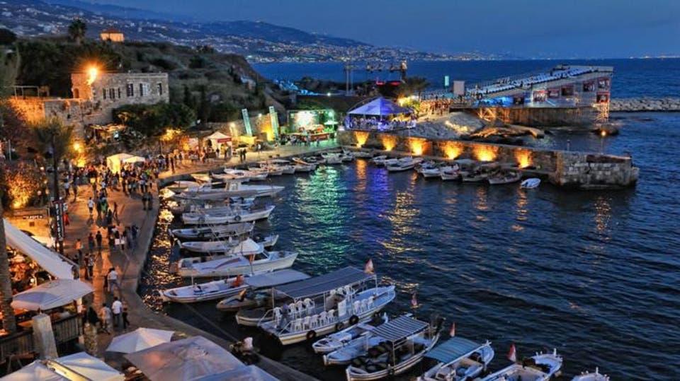 لبنان الجميلة