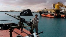 Libya gives militias two weeks to lift oil blockade