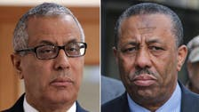 Ousted Libyan PM Zeidan heads to Europe