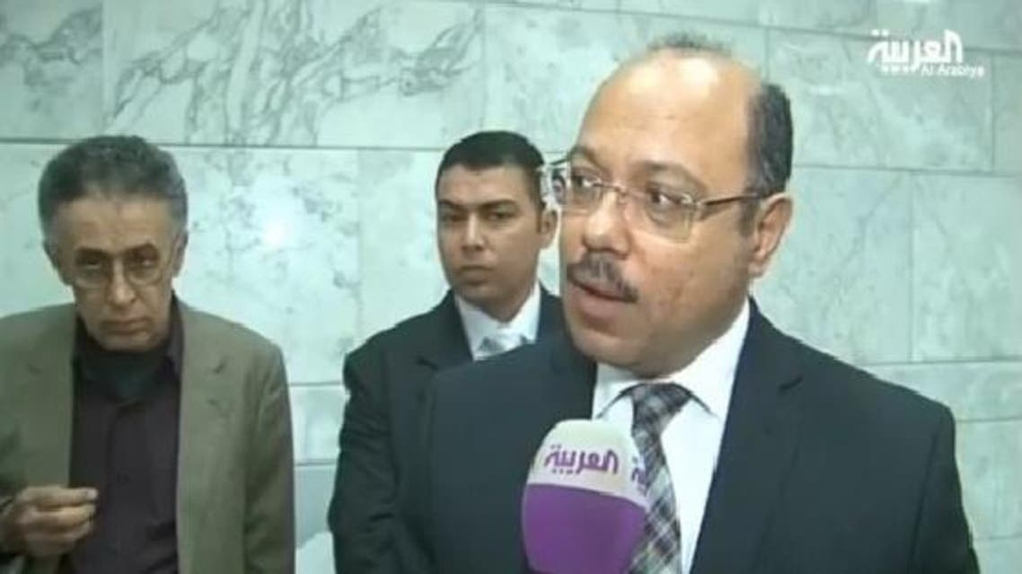 وزير المالية المصري، هاني قدري دميان