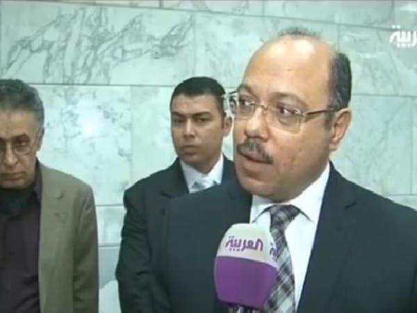 وزير مالية مصر يتوقع انتعاش الاقتصاد بعد الانتخابات