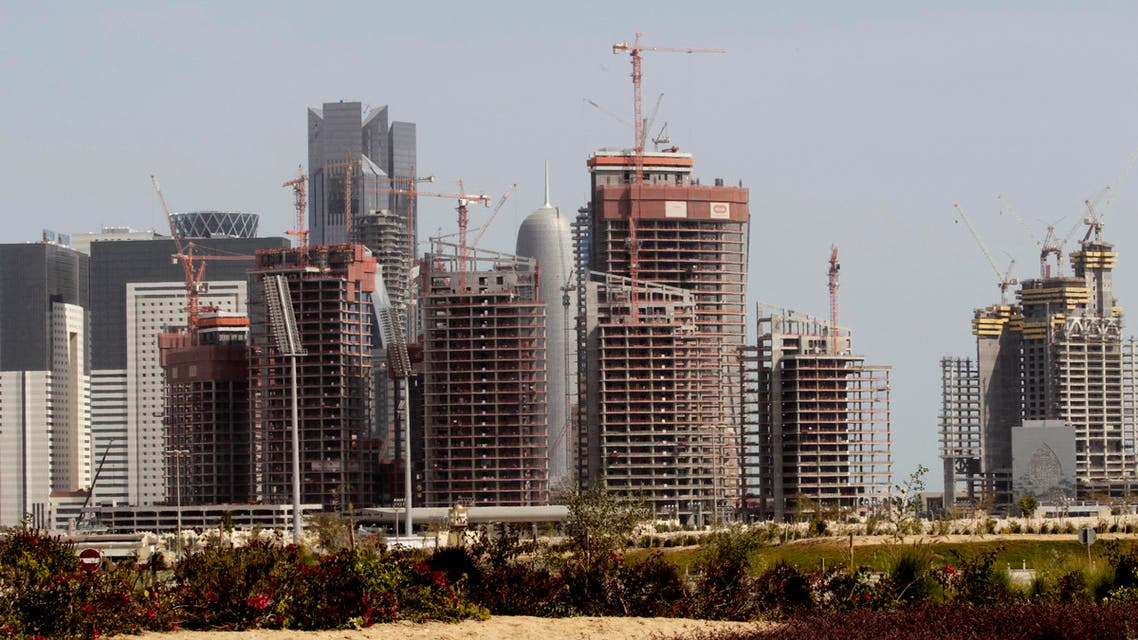 barwa real estate qatar