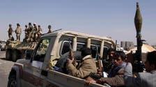 مقتل جنديين يمنيين و6 من الحوثيين قرب صنعاء