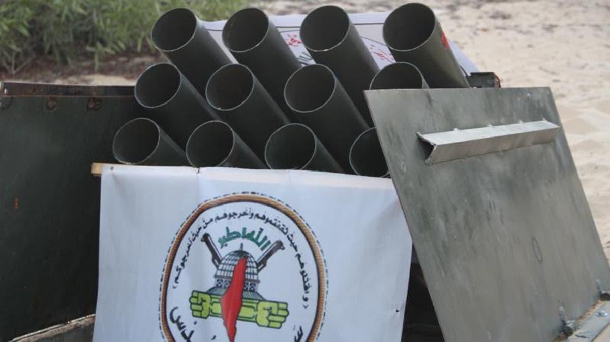 """""""الجهاد الإسلامي"""" تعلن مقتل اثنين من قيادييها بغارات إسرائيلية على غزة"""